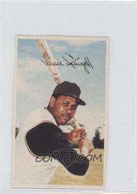 1969 Baseball Stars Official Photostamps #WIST - Willie Stargell [Good to VG‑EX]