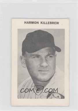 1969 Milton Bradley #HAKI - Harmon Killebrew