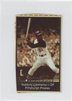 Roberto Clemente [Authentic]