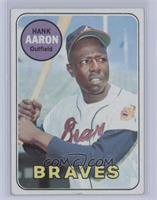Hank Aaron [Very Good‑Excellent]