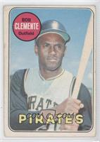 Roberto Clemente [Poor to Fair]