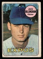 Jack Billingham [GOOD]