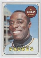 Al McBean