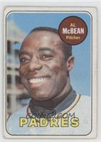 Al McBean [Good to VG‑EX]