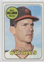 Bill Dillman [PoortoFair]