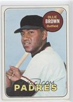 Ollie Brown