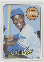 Ernie Banks [GoodtoVG‑EX]