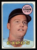 Rusty Staub [NMMT]