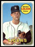 Mickey Lolich [NM MT]