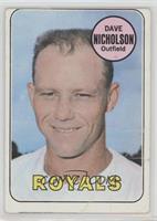 Dave Nicholson [Poor]