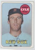 Sparky Lyle [Poor to Fair]