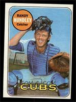 Randy Hundley [EXMT]