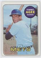 Tommie Agee