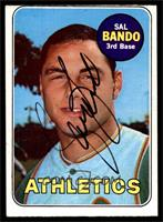 Sal Bando [Altered]