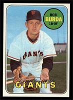 Bob Burda [NM]