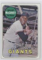 Willie McCovey (White Last Name)