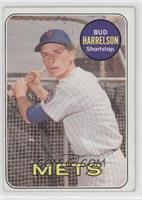 Bud Harrelson [GoodtoVG‑EX]