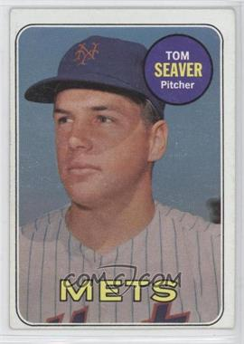 1969 Topps - [Base] #480 - Tom Seaver