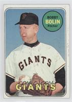 Bobby Bolin (last name in yellow)
