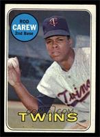 Rod Carew [VG EX]