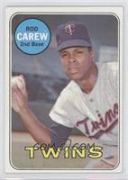 Rod Carew