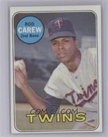 Rod Carew [Excellent‑Mint]