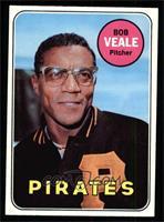Bob Veale [NM]