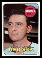 Fred Newman [NM]