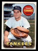 Frank Fernandez [NM]