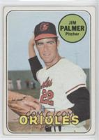 Jim Palmer [GoodtoVG‑EX]