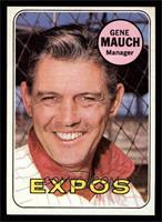 Gene Mauch [NM]