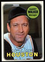 Harry Walker [NM]