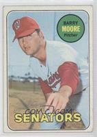 Barry Moore [GoodtoVG‑EX]