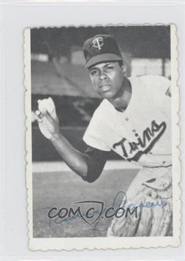 1969 Topps Deckle Edge #12 - Rod Carew
