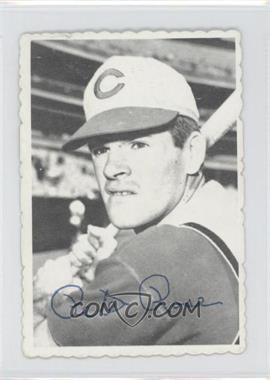 1969 Topps Deckle Edge #21 - Pete Rose [Good to VG‑EX]