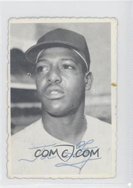 1969 Topps Deckle Edge #22 - Joe Foy [Good to VG‑EX]