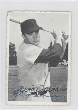 1969 Topps Deckle Edge #30 - Al Ferrara [Good to VG‑EX]