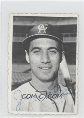1969 Topps Deckle Edge #5 - Jim Fregosi [Poor to Fair]