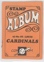 St. Louis Cardinals Team [Poor]