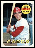 Mike Shannon [EX MT]