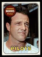 John Morris [EX]