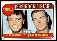 Al Closter, John Cumberland [NM]