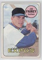Jim Fairey [Good to VG‑EX]