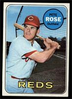 Pete Rose [EX MT]