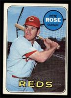 Pete Rose [VG EX]