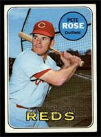 Pete Rose [EX]
