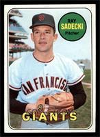 Ray Sadecki [NM]