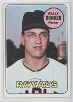 Wally Bunker