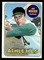 Joe Nossek [NM]