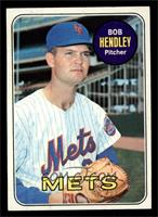Bob Hendley [NMMT]